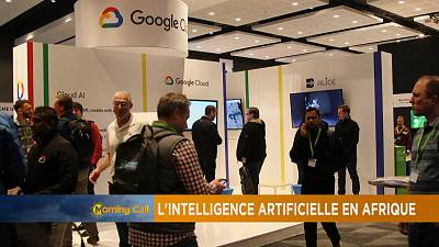 First AI conference in South Africa [The Morning Call]