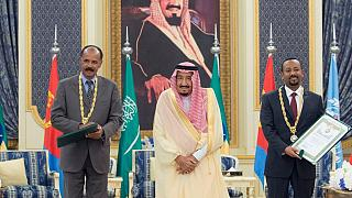 Eritrea - Ethiopia accord signed in Jeddah: Here are the details