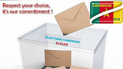 Instability threatens Cameroon presidential elections