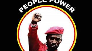 Bobi Wine says Museveni's gov't is scared ahead of his Thursday return