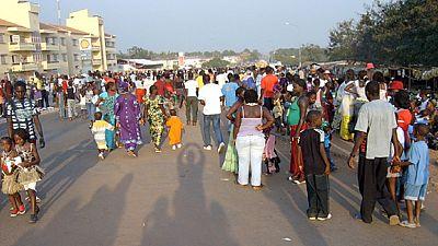 Guinée Bissau : la CEDEAO exhorte au respect de la date des législatives