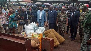 Crise anglophone: Yaoundé dément avoir imposé des restrictions aux déplacés du Nord-Ouest