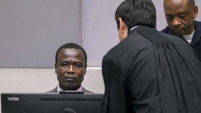 Ouganda : Dominic Ongwen devant les juges