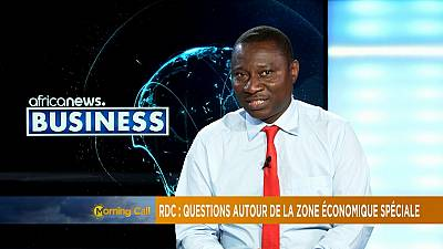 DRC's Special Economic Zone: Questions abound