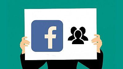 Le géant Facebook accusé de discrimination