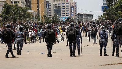 Ethiopie : au moins 58 morts dans les récentes violences (ONG, source éthiopienne)
