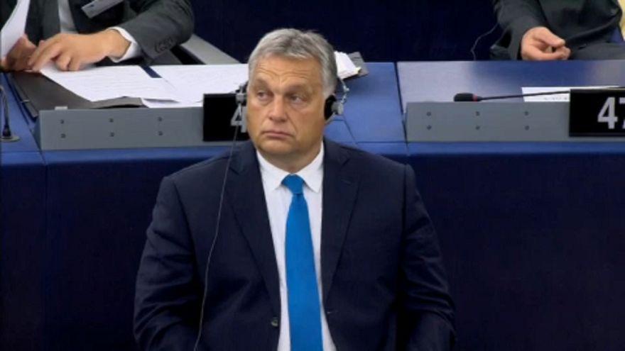 Η επικαιρότητα στην καρδιά της Ευρώπης