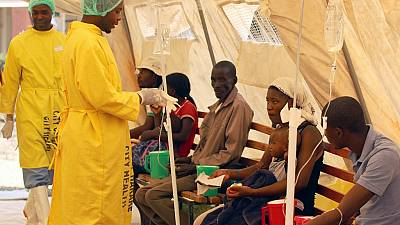 Zimbabwe : les autorités recherchent 35 millions de dollars contre le choléra