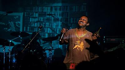 Famed Ethiopian artiste donates $36,000 to victims of Burayu violence