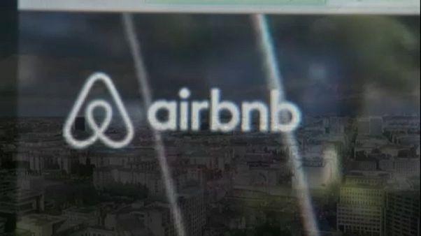 The Brief from Brussels : Airbnb se plie à la réglementation européenne