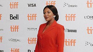 Netflix s'arrache le nouveau film de l'actrice nigériane Geneviève Njaji
