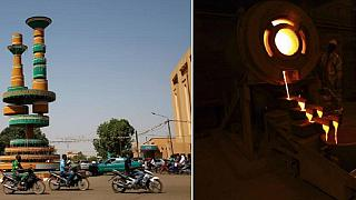 Insecurity: Burkina Faso bans night-time motorbikes, closes mines