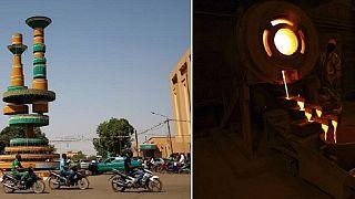 Burkina Faso : les motos sont désormais interdites de nuit