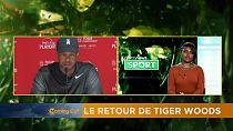 Tiger Woods comeback [Sports]