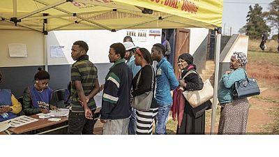 Début des élections législatives à eSwatini
