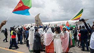'Let the photos speak': Eritrean who captured history shot by shot