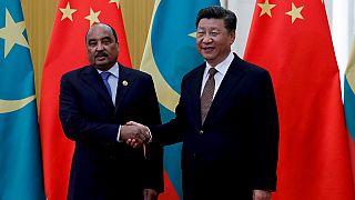 Le président Mohamed Ould Abdel Aziz ne briguera pas un 3è mandat