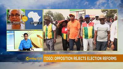 Togo to hold local elections, constitutional referendum [The Morning Call]