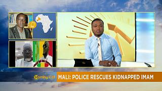 Mali: kidnapped Imam Sheikh Ibrahim Kontao freed [The Morning Call]