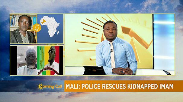 Mali: kidnapped Imam Sheikh Ibrahim Kontao freed [The Morning Call]