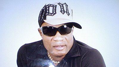 La Zambie émet un mandat d'arrêt contre le chanteur Koffi Olomide