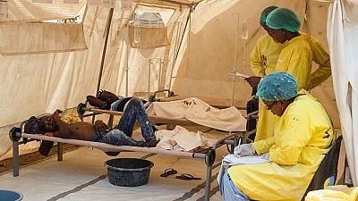 Zimbabwe's cholera death toll reaches 32
