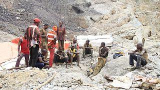RDC : le cobalt au coeur d'une conférence minière