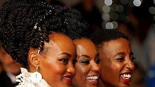 Les cinéphiles kenyans peuvent désormais regarder le film lesbien 'Rafiki'