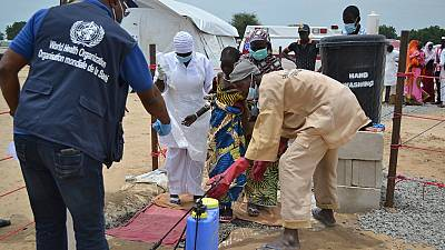 Cholera outbreak kills nearly 100 in north-eastern Nigeria-UN