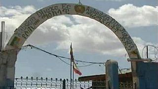 Ethiopia's Somali region closes notorious 'Jail Ogaden'
