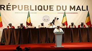 Mali's president to face many challenges
