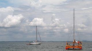 Nigeria : douze membres d'équipage d'un navire enlevés par des pirates