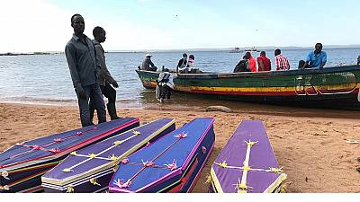 Tanzania: Consolation for ferry accident victims