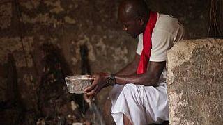 Nigeria : recourir aux féticheurs pour combattre l'esclavage sexuel
