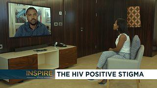 Once bullied, Ugandan fights stigma against HIV+ people [Inspire Africa]