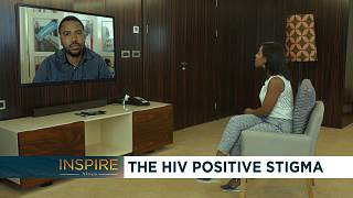 The HIV positive stigma [Inspire Africa]