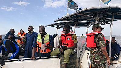 Magufuli fires transport regulators: ferry disaster death toll at 224