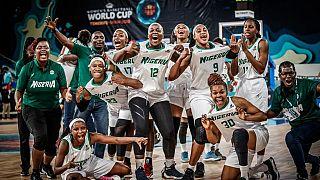 Mondial féminin de basket : le Sénégal et le Nigeria entament bien la course