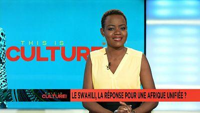 Le Swahili, la réponse africaine pour un continent unifié?  [This is Culture]