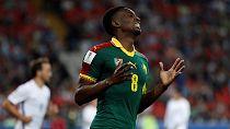 Football- Cameroun : le capitaine Benjamin Moukandjo met fin à sa carrière internationale