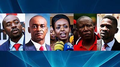 Elections en Afrique - les jeunes veulent le pouvoir... maintenant