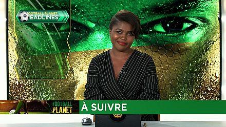 L'Afrique du Sud remporte la coupe COSAFA 2018 [Football Planet]