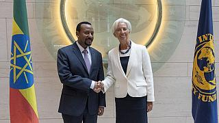 Ethiopia PM to IMF: Sustaining rapid growth, my utmost priority