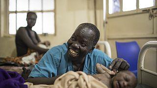 Un chirurgien soudanais rafle le prestigieux prix Nansen de l'ONU