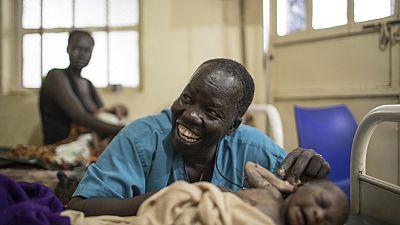Un chirurgien Sud-soudanais rafle le prestigieux prix Nansen de l'ONU