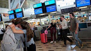 L'Afrique du Sud assouplit sa politique de visas pour booster son tourisme
