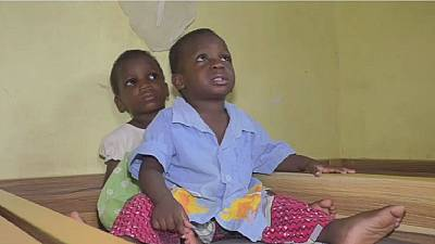 Nigeria: Fight against killing babies