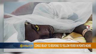 Congo to launch immunization against Yellow fever outbreak [The Morning Call]