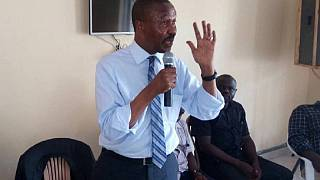 Is Mugisha Muntu quitting Uganda's leading opposition party?