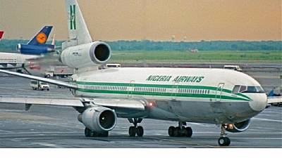 Nigeria Airways pensioners hail govt over release of benefits